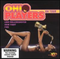 Ohio Players on Tour [live]